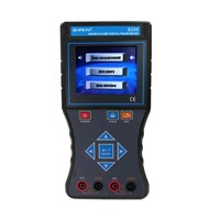 China Guangzhou Shanyi S220B Digital Intelligent Double Clamp Phase Voltmeter Phase Sequence Test