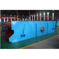 China High Performance Vibrating Screen/ Vibrating Sieve Machine