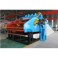Spiral Sand Washing & Recycling Machine