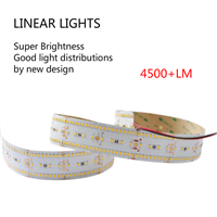 10 Years Factory Free Sample High Quality New Design Flex LED Strips 5050 3528 3014 5630 2835 2216 2110
