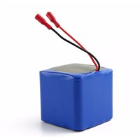 Storage Batteries Lifepo4 Lithium Battery12v 55Ah 60Ah for Electric Golf Cart