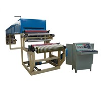 GL- 1000J Multifunctional BOPP Adhesive Tape Coating Machine with Printing