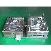 Customized Injection Moulds, Electronic Covers Moulds