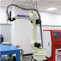3d Robot Fiber Laser Cutting Machine, Manufacturers Direct Sales, Price Concessions