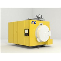 FUGE Dewaxing Autoclave FG-TLF1000 for Investment Casting Process