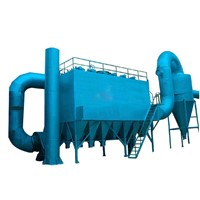 Bag Dust Collector for Cement Indutry