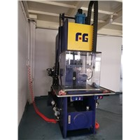 FUGE Ceramic Core Injection Machine 35T for Investment Casting Process