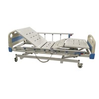 XF8341 Best Selling Super Low Three Function Electric Care Bed