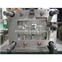 Consumer Electronics Plastic Enclosures Covers Shells Injection Mould, Mold, Tooling