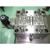 Electronic Products & Components Processing, Plastic Electronics Injection Moulds