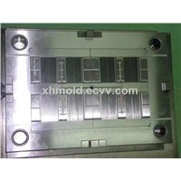 Plasitc Electrical Enclosures Shells Accessories Injection Moulds Mold Tooling