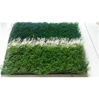 Sports Synthetic Turf for Football Pitch with Height of 50m & 45mm