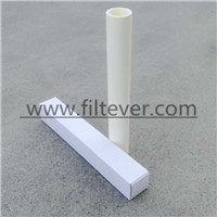 100% China Factory Manufacture Alternative & Interchangeable Filter for GE Coalescing Filter 328A7187P003 FLT486