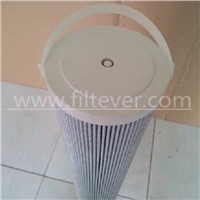 CHINA Made High Quality Filter Replace for Pall HC8904FKS39H Hydraulic Oil Filter