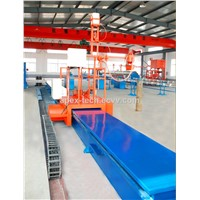 GRP Pipe Filament Winding Prodcution Line-Winding Machine