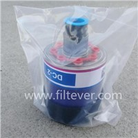 100% Newly Made Equivalent & Alternative Filter Replace for Original Genuine DES-CASE Desiccant Breather DC-2