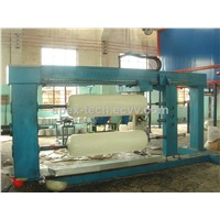 CNG Cylinder Filament Winding Machine