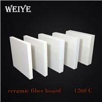 Wholesale Insulation Board 1260 Organic Ceramic Fiber Board for Fireplace