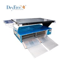Operate Easily Household Solar Dryer Food Drying Machine