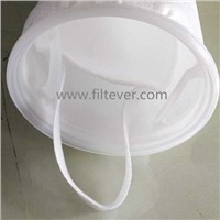 100% Newly Made Filter Bag Replace for Eaton HAYFLOW Series Filter Bag POXL-1-P02HAY-08L CHINA FILTEVER