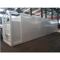 68KL Double Wall Fuel Storage Tank Container