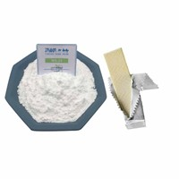 ISO Factory Top Quality Cooling Agent WS-23 for Chewing Gum