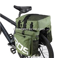 Roswheel Bikepacking Series 50 Litre 1245g Polyester Bike Bicycle Pannier Bag