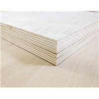 3-30mm Birch Plywood 1220mmx2440mm