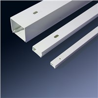 2019 Hot Popular PVC TRUNKING & Fittings
