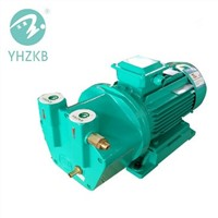 Single Stage Monoblock 0.55kw Liquid Ring Vacuum Pump
