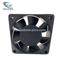 60mm 6cm 6020 60x60x20mm DC 12V 2Pin Brushless CPU Cooler Cooling Fan