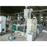 PC/PP/PE Multiwall Hollow Sheet/ Solid Sheet Production Line