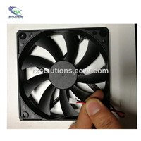 140mm 14025 DC Brushless Axial Cooling Fan for Greenhouse