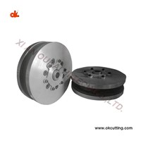 120mm/160mm Plunge Pulley Wheel