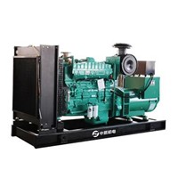 OPEN TYPE CHONGQING CUMMINS DIESELGENERATING SET