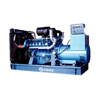 HOT DAEWOO/DOOSAN DIESEL GENERATING SET