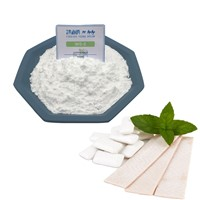 Hot Sale Chewing Gum Mint Cool Effect Ws 5 Cooling Intertek Certificate Malaysia