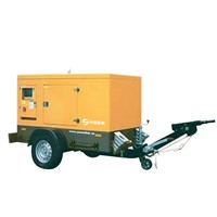 PORTABLE GENERATING SETS FACOTRY from CHINA