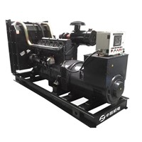 CHEAP SHENDONG DIESEL GENERATING SET from CHINA