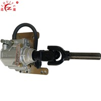 Tricycle Engine Spare Parts Auto Rickshaw Reversing Gear for 110CC Three Wheeler Motorcycle