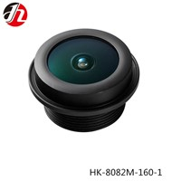 "F 2.5 F 2.5 1/3"" Wide Angle Board Lens for Car Black Box"