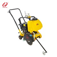 CNQ12 Asphalt Concrete Milling Road Cutting Machine Concrete Cutter