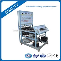Vocation Gasoline Engine Training Equipment for School Teaching, Vehicle Training for VW EFI Trainer