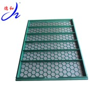 Randt VSM300 Steel Frame Shaker Screen for Vsm 300 Shale Shaker