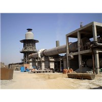 CDINDUSTRY Supply Rotary Kiln for Cement, Metallurgy Industry
