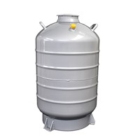 YDS-50B Cryogenic Container 50l Liquid Nitrogen Tank In Stock