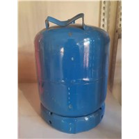 Household LPG Gas Cylinder for Nigeria
