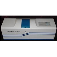 QT-1 Laser Particle Size Analyzer