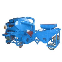 Peanut Shelling Machine/Peanut Sheller/Pignut Shelling Machine