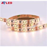 Color Changing White Cct LED Strip 5 Meter/Reel Or Customized